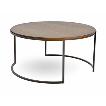 Picture of TAYLOR ROUND COCKTAIL TABLE