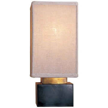 Picture of CHELSEA RECTANGLE SCONCE