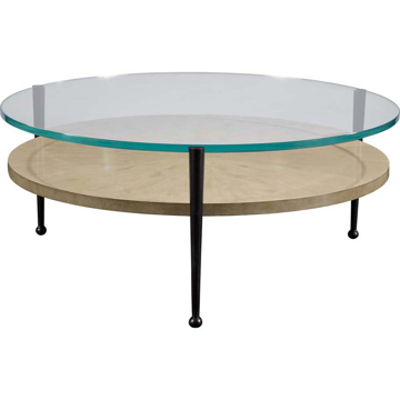 Picture of AUDEN ROUND COCKTAIL TABLE