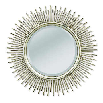 Picture of CARMEN SPOKED MIRROR