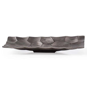 Picture of LINUS RECTANGLE PLATTER, GRAPH