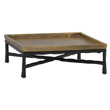 Picture of BOYLES BRASS TRAY, SM