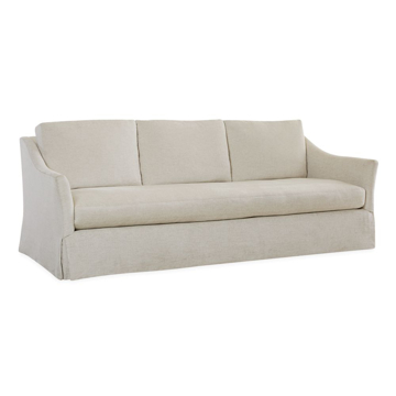 Picture of SYMONS SKIRTED SOFA