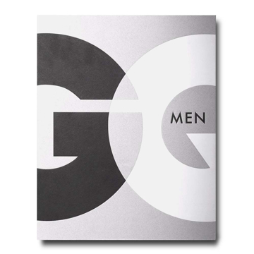 Picture of GQ MEN / NELSON