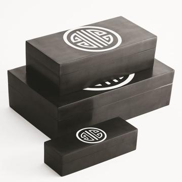 Picture of RECTANGULAR LONGEVITY BOX, MED