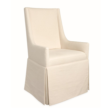 Picture of ABBEY DINING ARM CHAIR