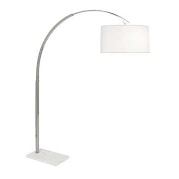 Picture of ARCHER SM FLOOR LAMP, PN