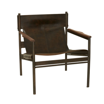 Picture of BARCELONA CHAIR