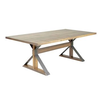 Picture of HAMPSTEAD DINING TABLE