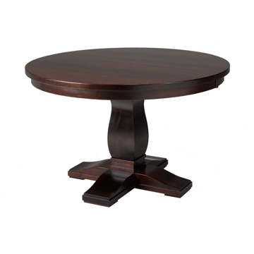 Picture of NORMAN ROUND DINING TABLE