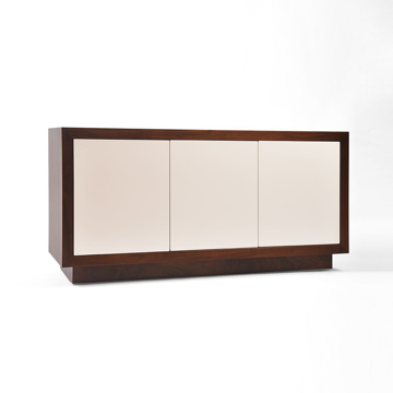 Picture of BRETON 3-DOOR CABINET