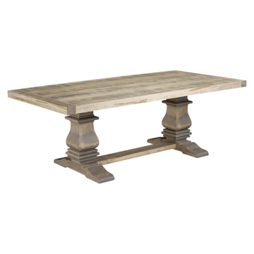 Picture of BRUSSELS TRESTLE DINING TABLE