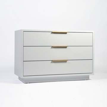 Picture of DAVIS 3-DRAWER DRESSER