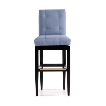 Picture of MANN TUFTED COUNTER STOOL