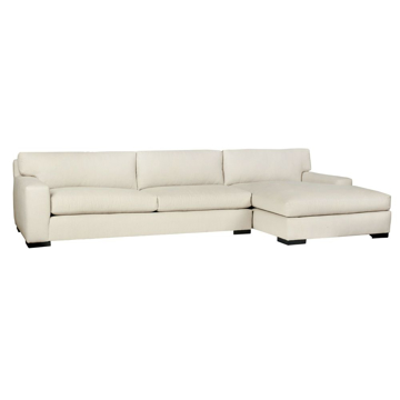 Picture of LOFT 2PC SECTIONAL