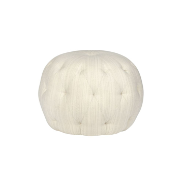 Picture of POUF 26IN ROUND OTTOMAN