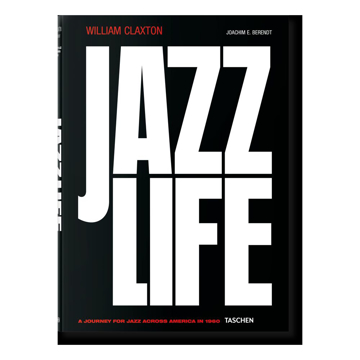 Picture of WILLIAM CLAXTON JAZZ LIFE
