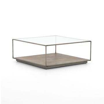 Picture of ABEL SUNBURST COCKTAIL TABLE
