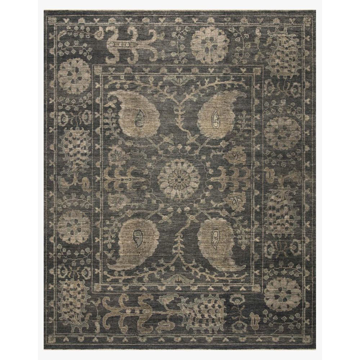 Picture of HEIRLOOM RUG, TAUPE/TAUPE