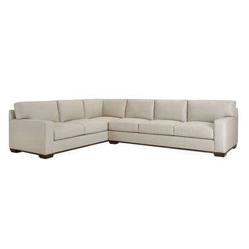 Picture of HUTTON SECTIONAL-LCRSOFA/RSOFA