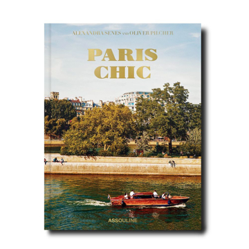 Picture of PARIS CHIC