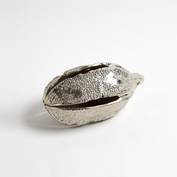 Picture of POD SCULPTURE, NICKEL
