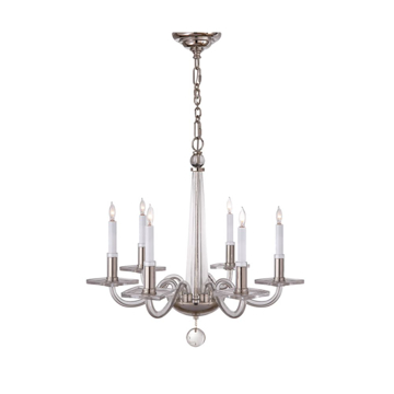 Picture of ROBINSON SMALL CHANDELIER, PN