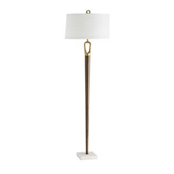 Picture of MANOR FLOOR LAMP