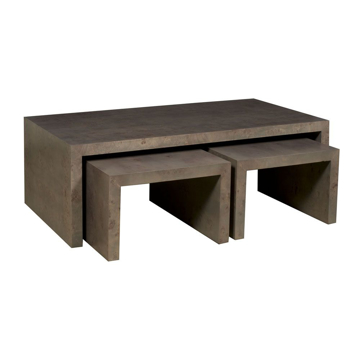 Picture of TRANQUILITY NESTING CKTL TABLE