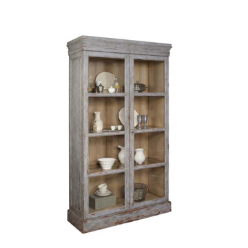 Picture of BRIGHTON DISPLAY CABINET