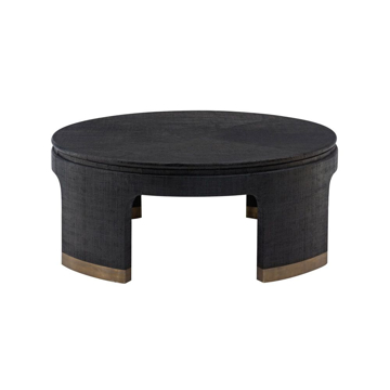Picture of DUBOIS ROUND COCKTAIL TABLE