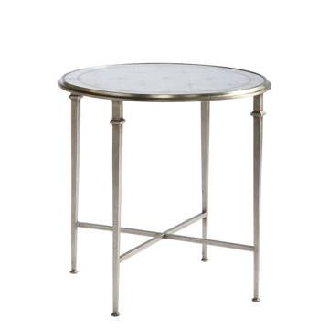 Picture of BARLOW ROUND END TABLE