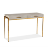 Picture of MORAND CONSOLE,GOLD L.TAUPE