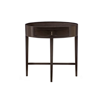 Picture of HAVEN ROUND NIGHTSTAND