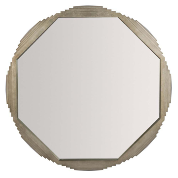 Picture of MOSAIC OCTAGONAL MIRROR