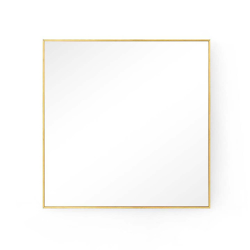 Picture of CLARENCE MIRROR, LARGE