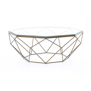 Picture of GEOMETRIC COFFEE TABLE