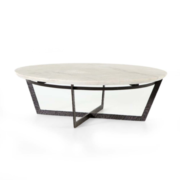 Picture of FELIX ROUND COFFEE TABLE