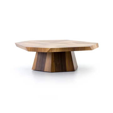 Picture of BROOKYLN COFFEE TABLE NY