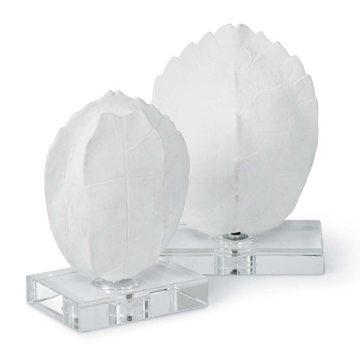 Picture of TURTLE SHELLS ON CRYSTAL S/2