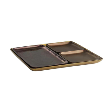 Picture of SOLANO SQUARE TRAYS S/4
