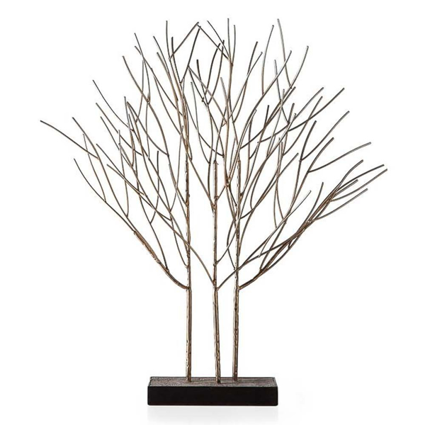 Picture of GRAMERCY TREE SCULPTURE, TALL