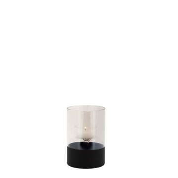 "Picture of ONYX BASE SG 5""TEALIGHT HOLDER"