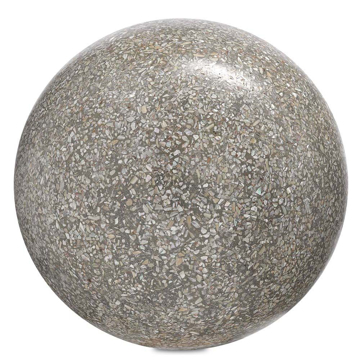 Picture of ABALONE CONCRETE BALL, LRG