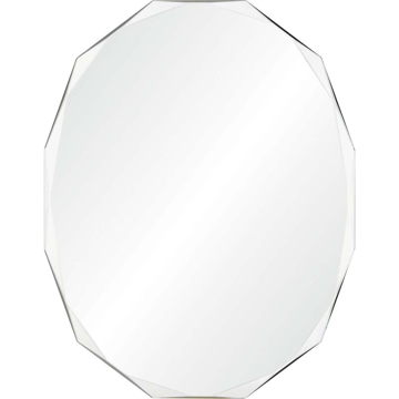 Picture of ASTOR ALL GLASS MIRROR