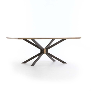 Picture of SPIDER DINING TABLE