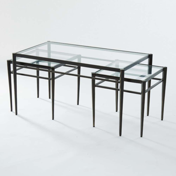 Picture of LESCOT NESTING TABLE
