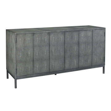 Picture of FORD SHAGREEN CONSOLE CHARCOAL