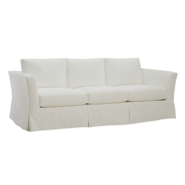 Picture of BENTALL SLIPCOVERED SOFA