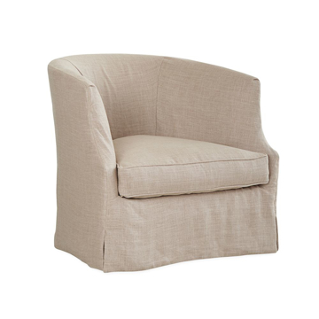 Picture of CAMPBELL SWIVEL CHAIR